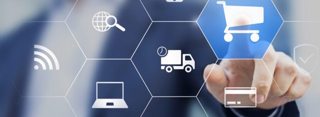 Marketplace internacionales para exportación