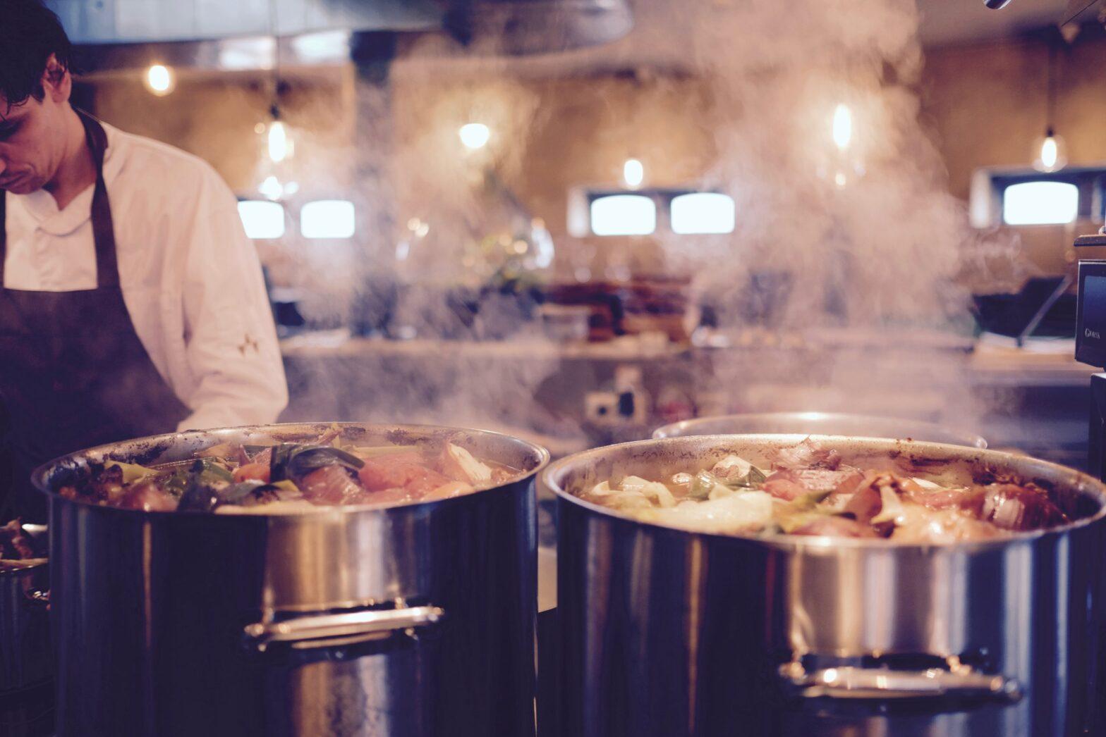 El sector hospitality tiene grandes oportunidades de exportar al mundo. Foto: StockSnap