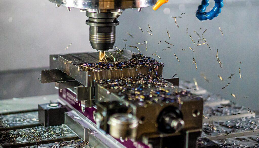 Exportar Servicios y Productos Mecanizados