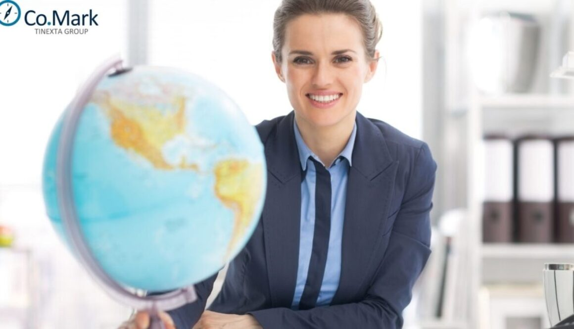 Export Manager a Tiempo Parcial