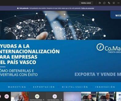 Co.Mark Evalue ayudas internacionalización